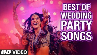 Photo of 10 Bollywood Hindi Shaadi Geet (Indian Wedding Songs)