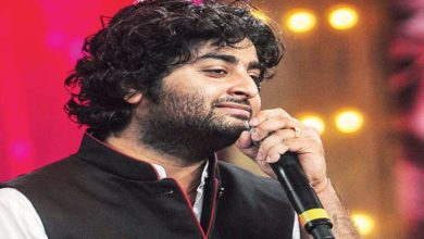 Photo of Arijit Singh Biography