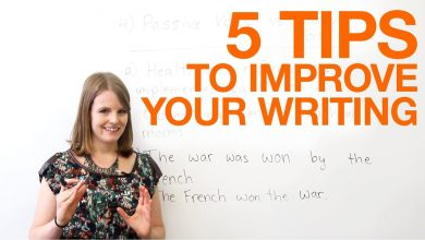 Photo of How to Improve Essay Writing