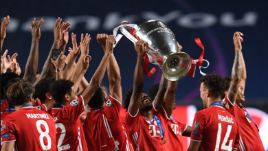 Photo of Irresistible Bayern becomes the Europe champions again