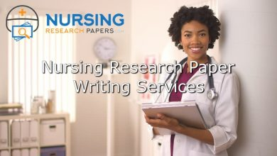 Photo of Nursing Research Paper Writing Help: All Tricks Exposed