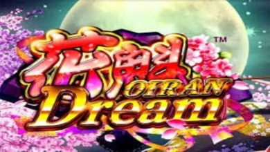 Photo of Oiran Dream Slot Game Play and Get Bonuses