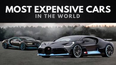 Photo of Top 5 Most Luxurious Cars in 2020