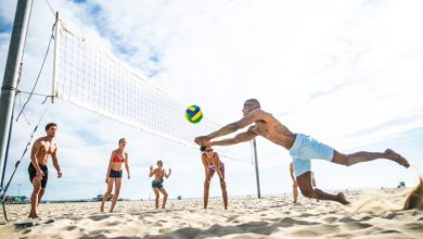 Photo of What Types of Sports Can You Play On the Beach?