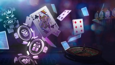 Photo of Why Gamble Online – Top 5 Advantages of an online casino