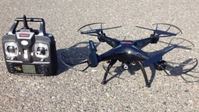 Photo of 5 Reasons Why Your Kids Need A Radio Controlled Drone
