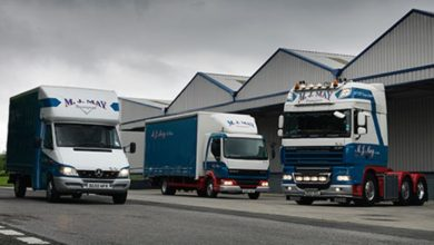 Photo of Haulage: the best transporter option that you can get