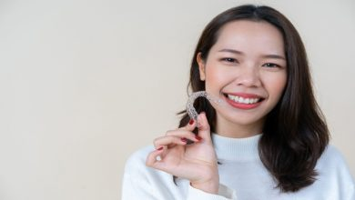 Photo of How Invisalign treatment is helping people smile more often