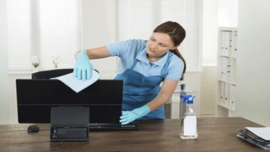 Photo of Keep Your Office Clean Easily