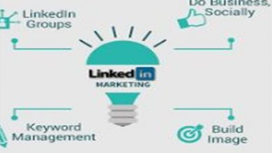 Photo of LINKEDIN FOR BUSINESS MARKETING