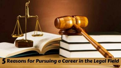 Photo of Reasons Why Aspirants Choose to Pursue Law as a Profession