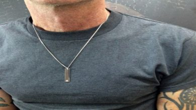 Photo of Why men love to wear Pendants or necklace?