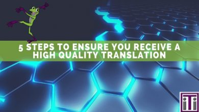 Photo of What Does It Take to Ensure High-Quality Translations Every Time