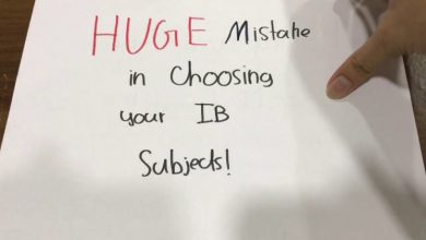 Photo of How to choose your IB subjects?