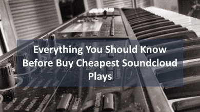 Photo of Everything You Should Know Before Buy Cheapest Soundcloud Plays