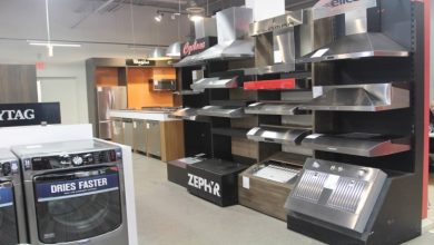 Photo of How to Choose from the Best Appliance Stores in Ottawa