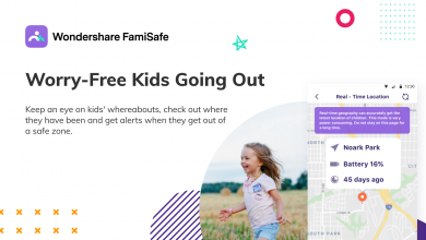 Photo of Famisafe: More than just a mobile tracker app