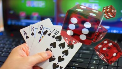 Photo of What games can you play at online casinos?