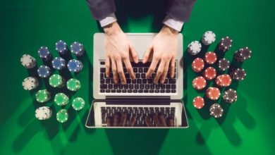 Photo of 5 reasons online casinos are getting popular