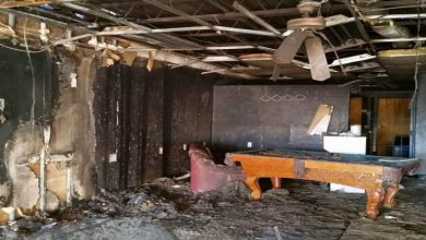Photo of How Does a Fire and Flood Damage Restoration Work?