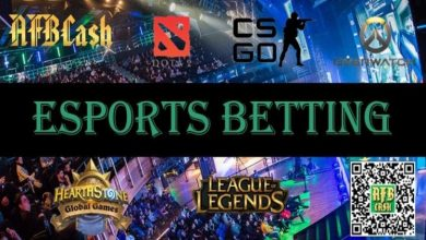 Photo of Popular Esports for Betting in 2021 among Malaysian