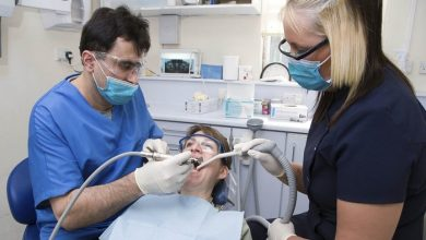 Photo of Glenn Vo: The dental professional coach for everyone