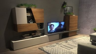 Photo of An Insight Into The modern TV Stands