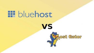 Photo of Bluehost or Hostgator, which hosting site should you go for in 2021?