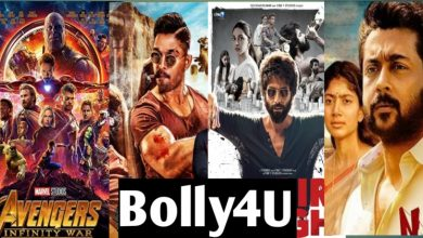 Photo of Bolly4u – Reasons Become Popular of This Pirated Movie Download site