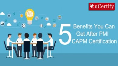 Photo of Getting started with CAPM in Project Management