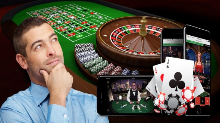 USEP 91 - Who Is An Online Casino Dealer And What Are His Responsibilities?
