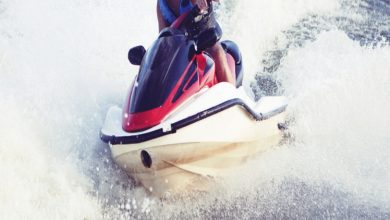 Photo of Jet Ski ride and Safety