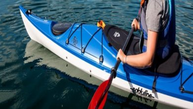 Photo of Kayaking Safety Tips – How to Paddle a Kayak Correctly