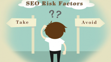 Photo of SEO Risks to Take and SEO Risks to Avoid