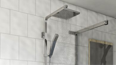 Photo of Top 4 things you should consider while buying a Shower screen
