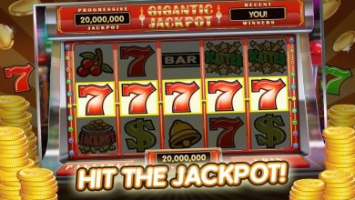 Photo of Win at Jackpot Slot Online Today and Earn Even More Money the Next Time You Play