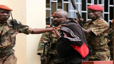 Photo of Central African's CPC crimes against humanity rebutted by the National Armed Forces