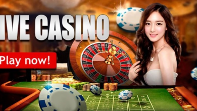 Photo of Online Live Casino Malaysia Ensures Your Best Online Casino Gambling Experience!