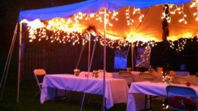 Photo of The Advantages of Los Angeles Party Rentals