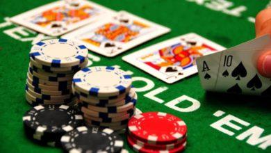 Photo of Yuk, Ketahui Cara Dapatkan Situs Judi Poker Online Terbaik!