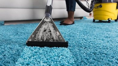 Photo of Three effective carpet cleaning methods and tricks