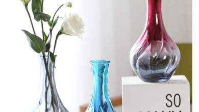 Photo of How To Choose The Right Vase For Flowers