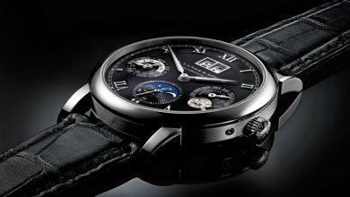 Photo of The Brand of Wristwatches that Provides a Comfortable Balance