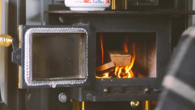 Photo of ADVANTAGES OF SMALL WOOD HEATERS