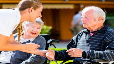 Photo of AGED CARE IN AUSTRALIA