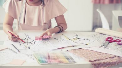 Photo of Fashion design classes online that leverages on industry experts experience and knowledge