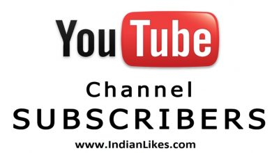 Photo of  Buy YouTube subscribers in India and outshine your competition