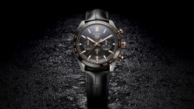Photo of Five Fascinating Timepieces to Watch Out For From TAG Heuer