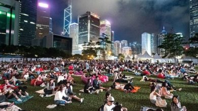 Photo of Fun Activities & Events in Hong Kong