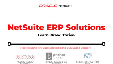 Photo of NetSuite: How to Improve Manufacturing Processes